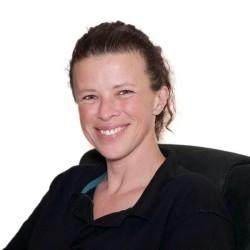 Councillor Kate Little