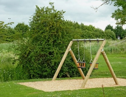 Picture of Children's swings